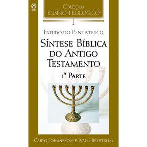 Sintese-Biblica-do-Antigo-Testamento---1ª-parte---Vol-I
