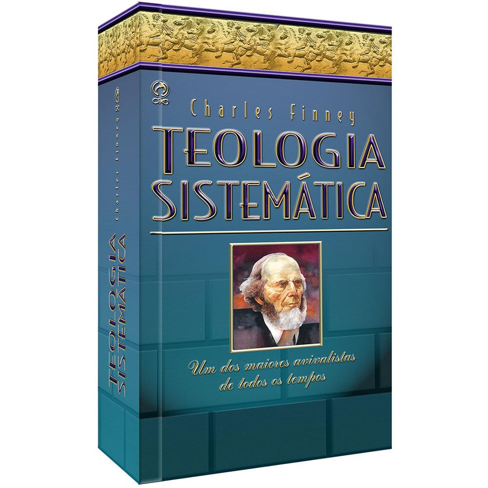 Teologia sistem tica de finney