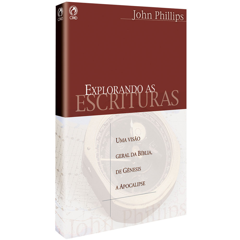 Explorando-as-Escrituras