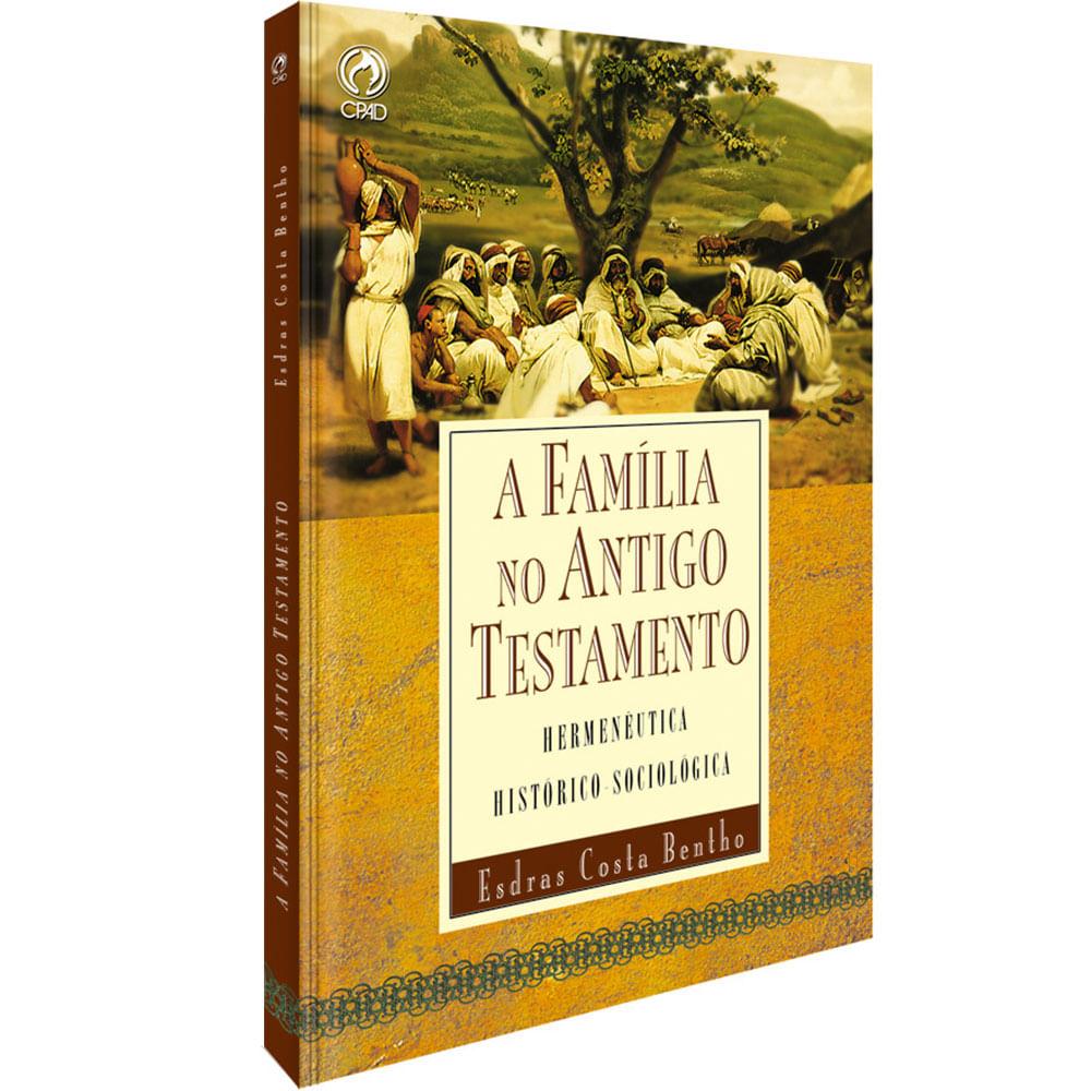 A-Familia-no-Antigo-Testamento