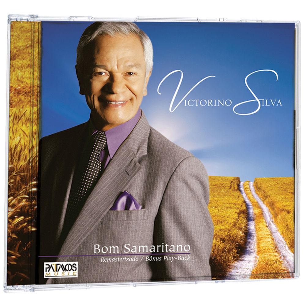 CD-Bom-Samaritano--Bonus-Play-Back-