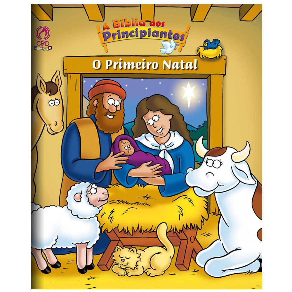 O-Primeiro-Natal