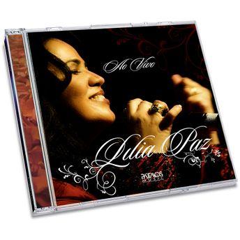 Lilia-Paz---Ao-Vivo