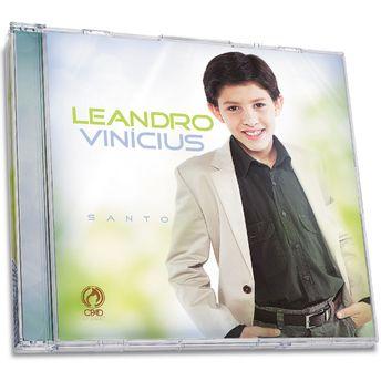 CD-Santo