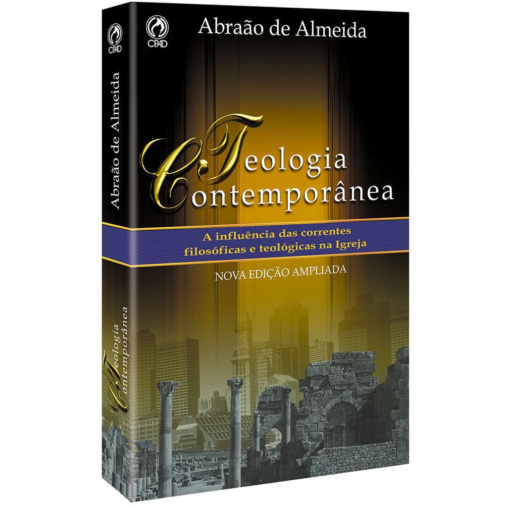 Teologia-Contemporanea