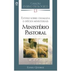 Ministerio-Pastoral---Vol-XIII