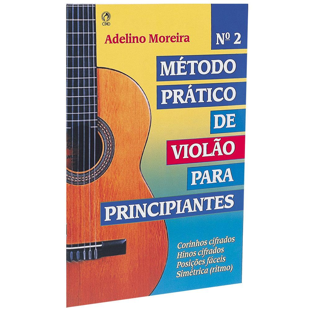 Metodo-Pratico-de-Violao-para-Principiantes-Volume-2