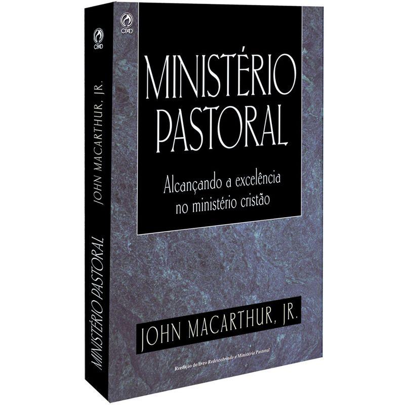 Ministerio-Pastoral