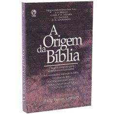 A-Origem-da-Biblia