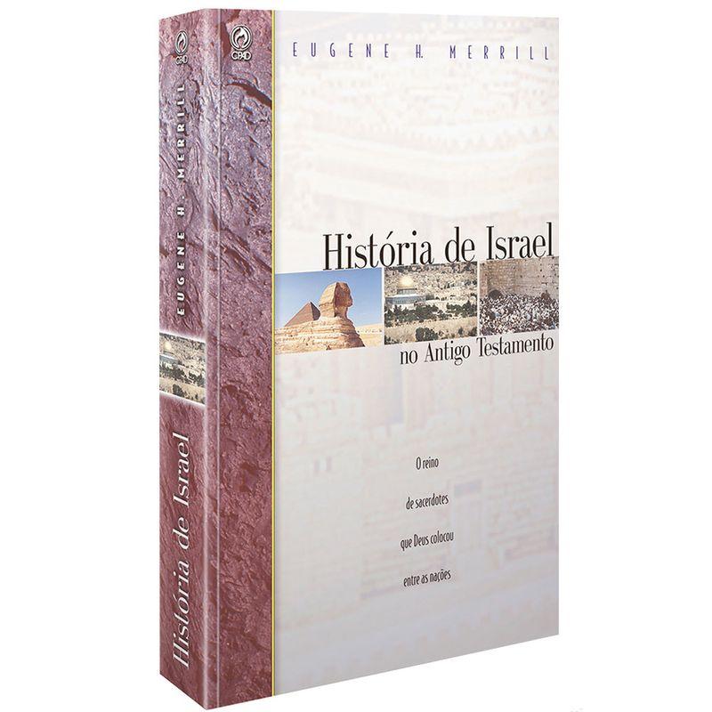 Historia-de-Israel-no-Antigo-Testamento