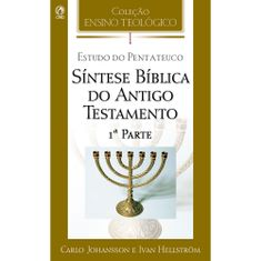 Sintese-Biblica-do-Antigo-Testamento---1ª-parte---Vol-I