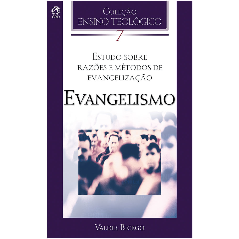 Evangelismo---Vol-VII