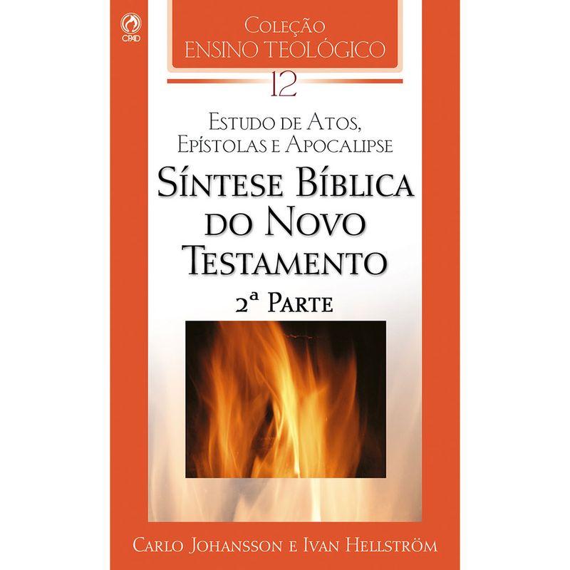 Sintese-Biblica-do-Novo-Testamento---2ª-parte