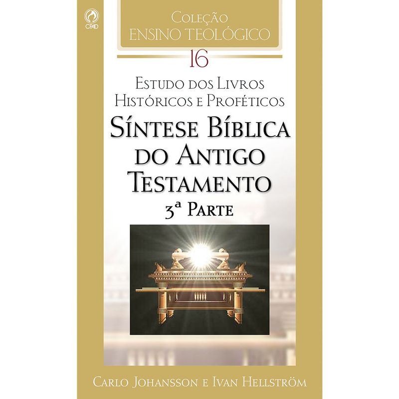 Sintese-Biblica-do-Antigo-Testamento---3ª-parte---Vol-XVI