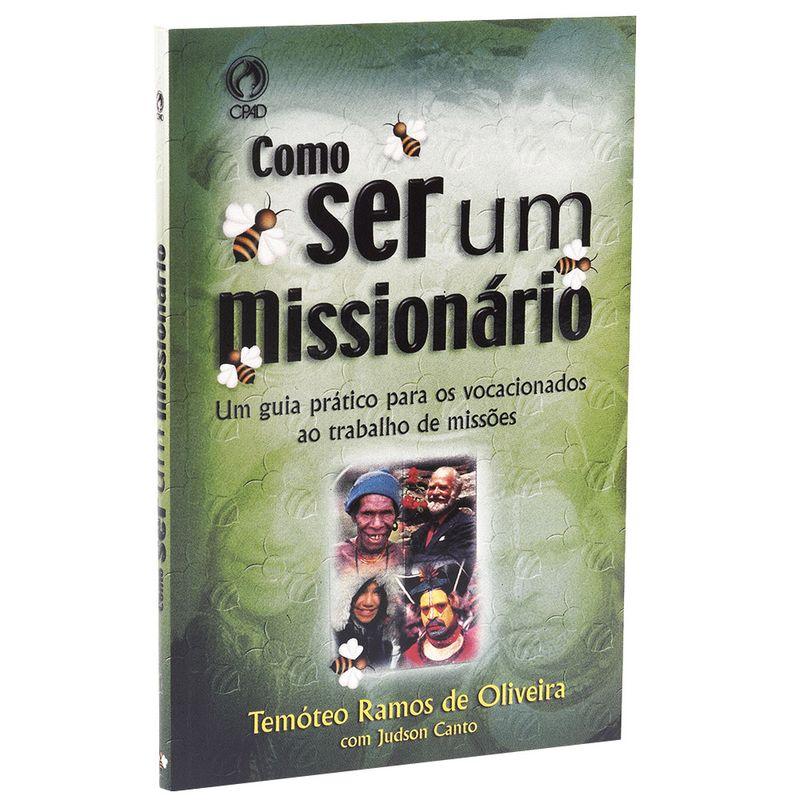 Como-ser-um-Missionario