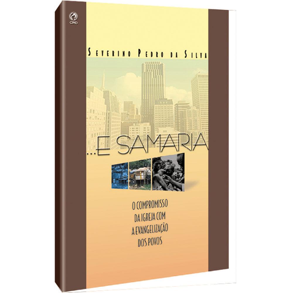...E-Samaria