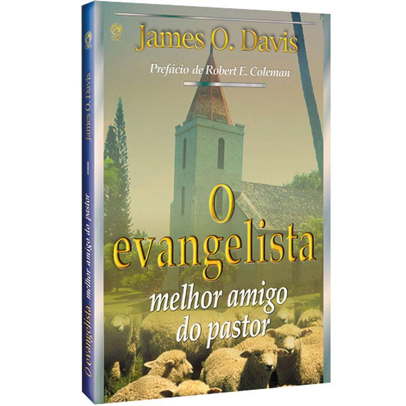 O-EvangelistaMelhor-amigo-do-Pastor