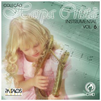 Harpa-Crista-Instrumental-vol.-6
