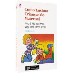 Como-Ensinar-Criancas-do-Maternal-
