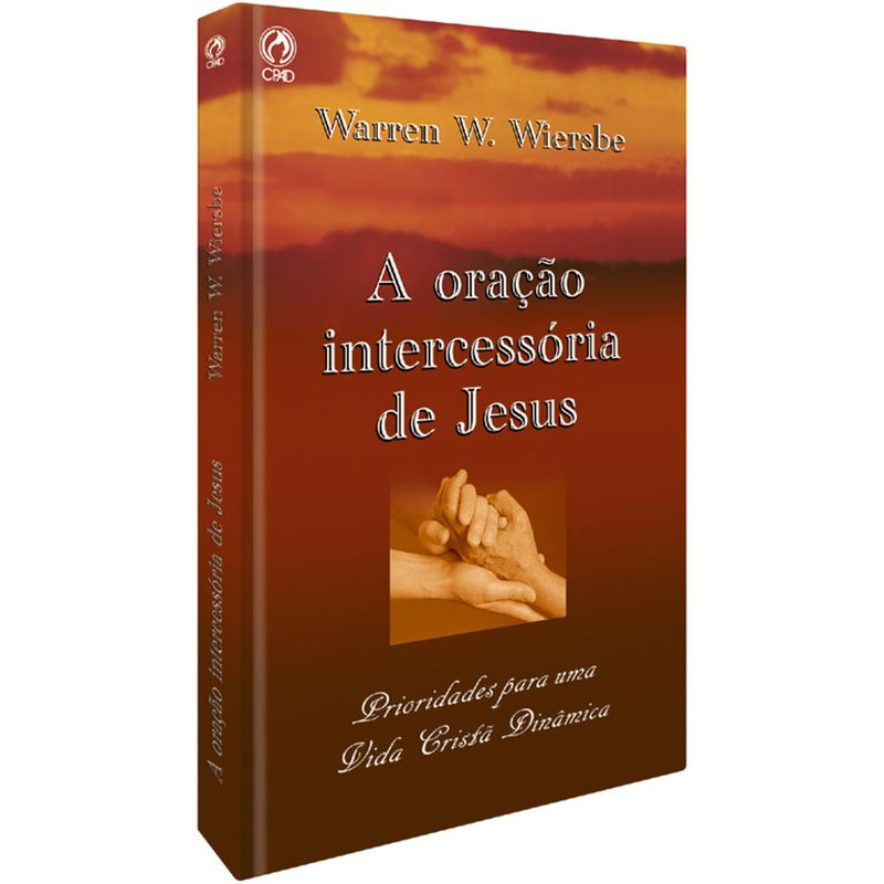 A-Oracao-Intercessoria-de-Jesus
