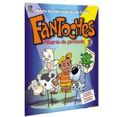 Fantoches---Alegria-da-Garotada-Vol.-2-