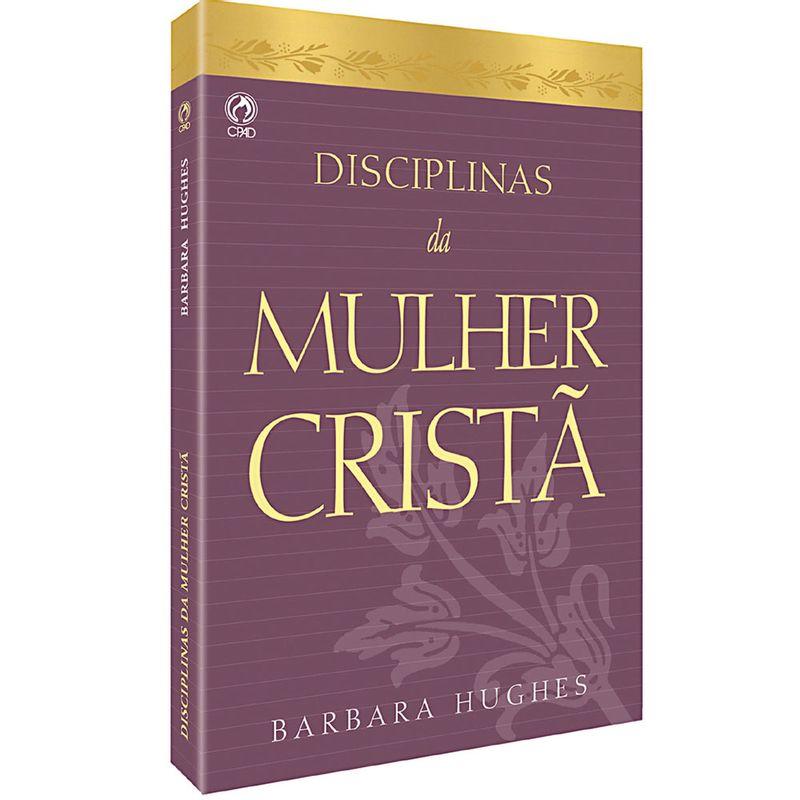 Disciplinas-da-Mulher-Crista