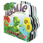 Hermie---A-lagarta-comum
