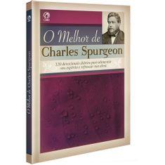 O-Melhor-de-Charles-Spurgeon