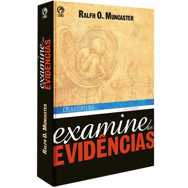 Examine-as-Evidencias