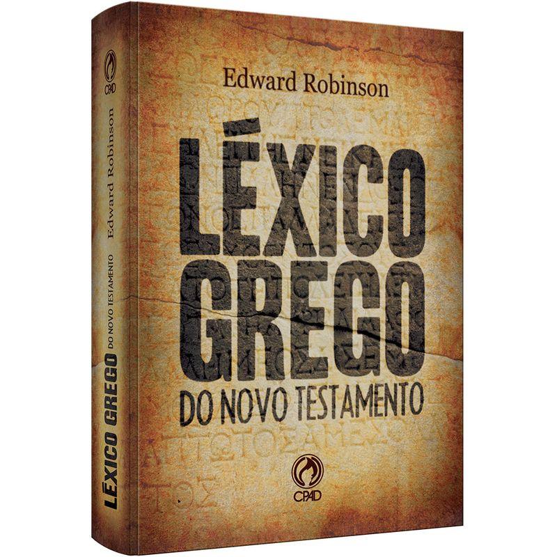 Lexico-Grego-do-Novo-Testamento-