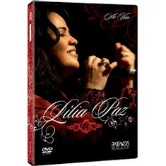 Lilia-Paz-Ao-Vivo