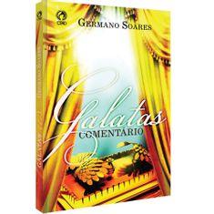 Galatas-Comentario