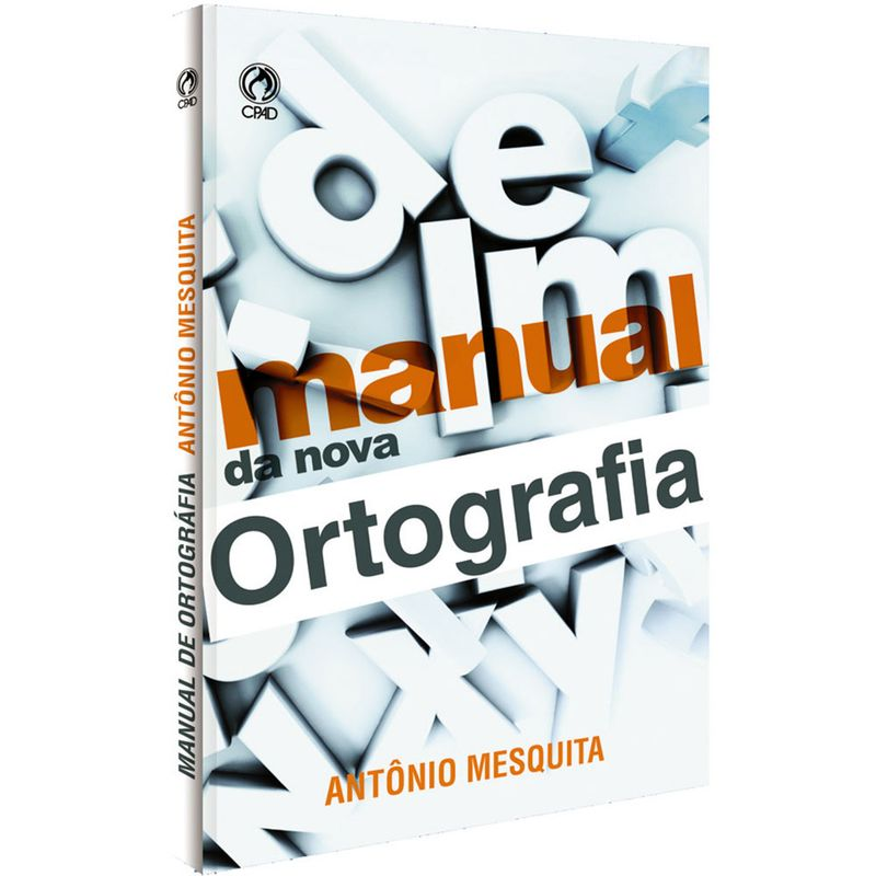Manual-da-Nova-Ortografia