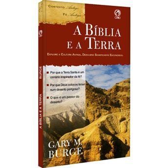 A-Biblia-e-a-Terra