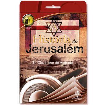 Audio-Livro-A-Historia-de-Jerusalem