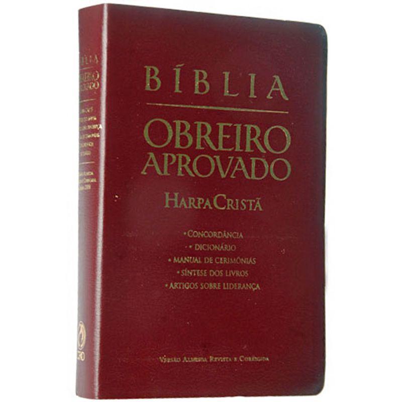 Biblia-Obreiro-Aprovado-Media-Luxo-Vinho