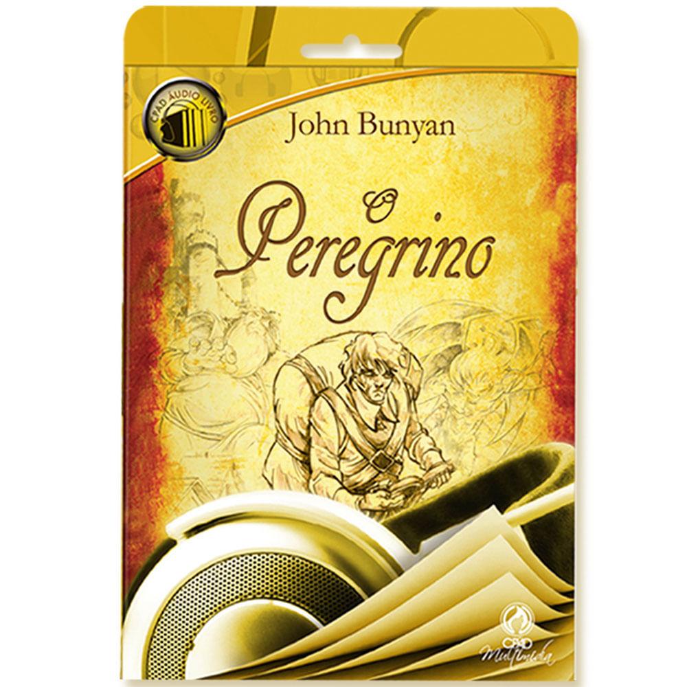 Audio-Livro-O-Peregrino