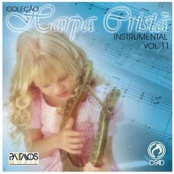 Harpa-Crista-Instrumental-vol.-XI