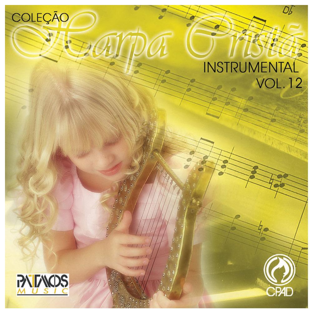Harpa-Crista-Instrumentalvol.-XII