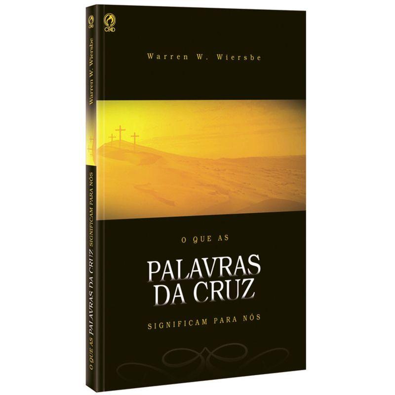 Palavras-da-Cruz