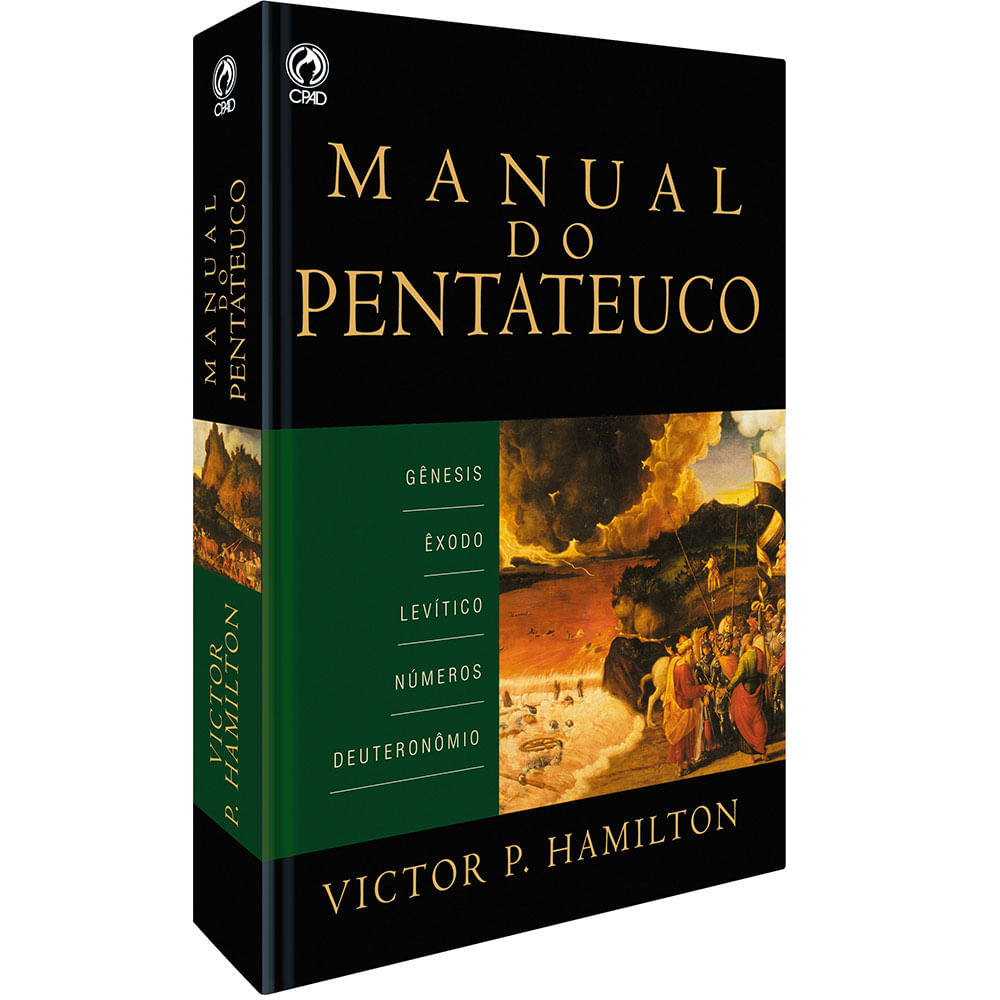 Manual-do-Pentateuco