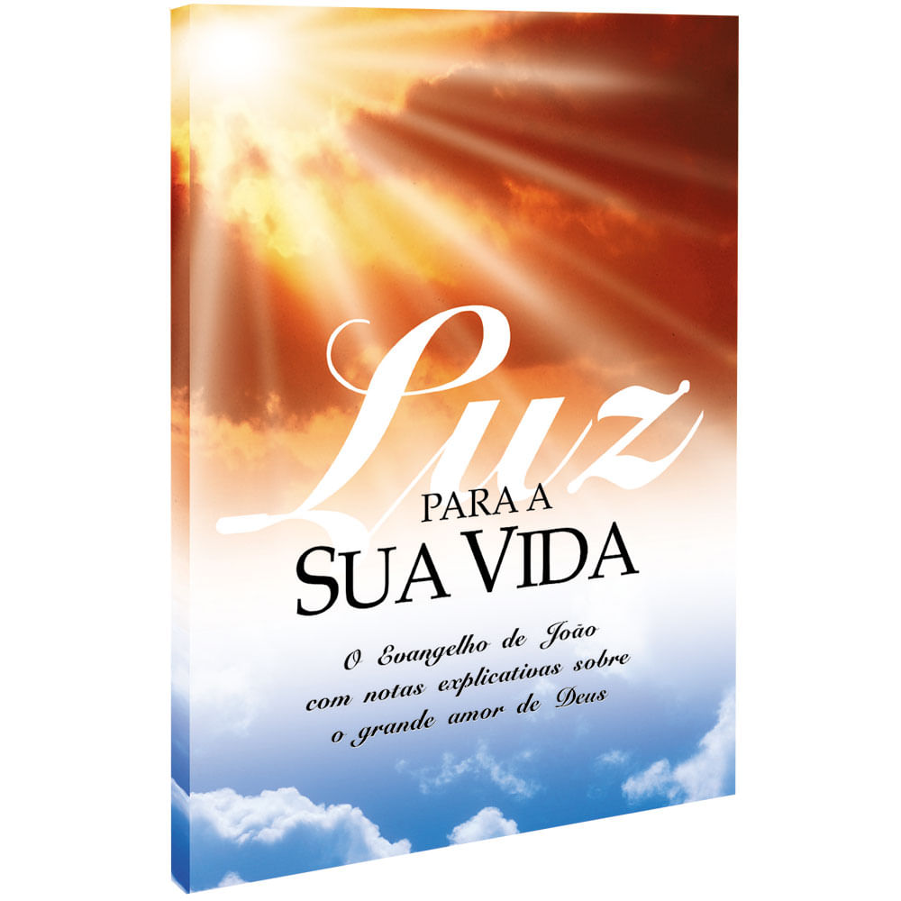 Luz Para a Sua Vida (Livreto)