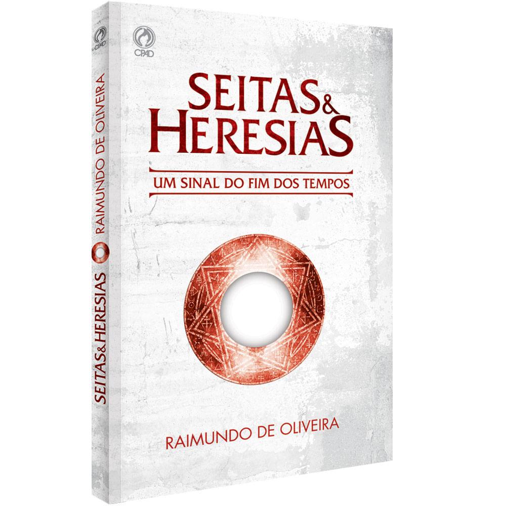 o livro seitas e heresias em pdf