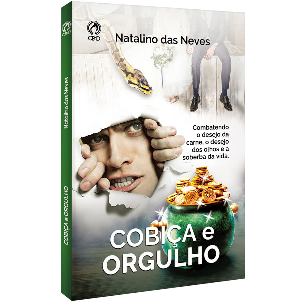 Revistas Lições Bíblicas da CPAD - 4º Trimestre de 2019