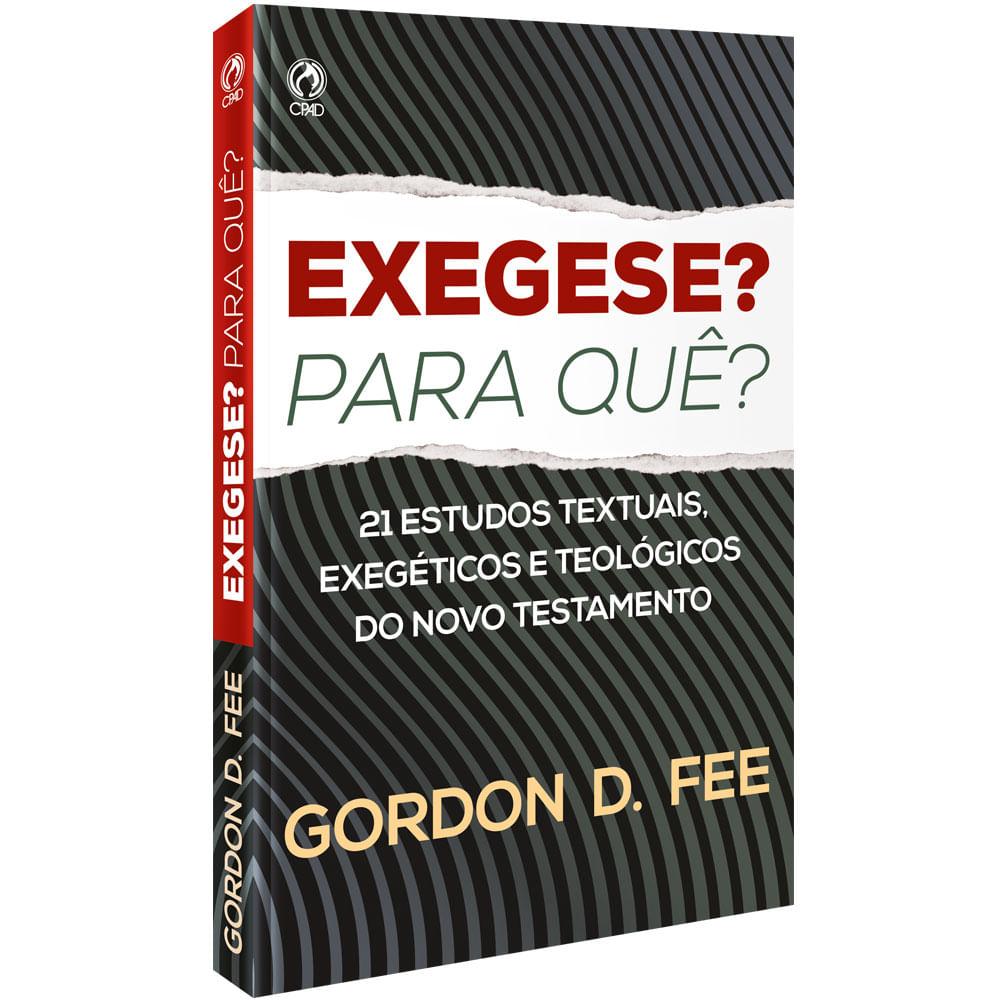 Exigese