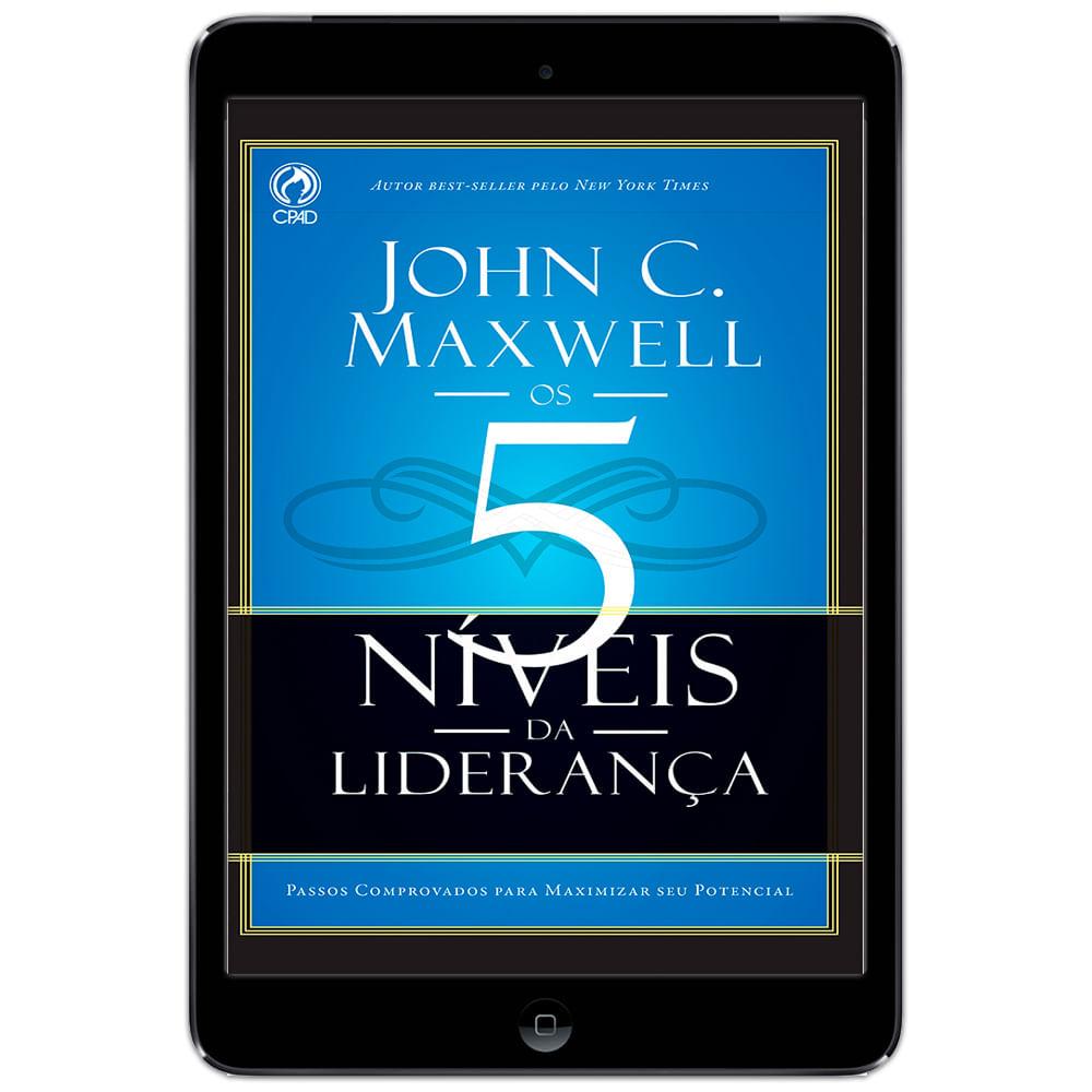 eBook-5Niveis