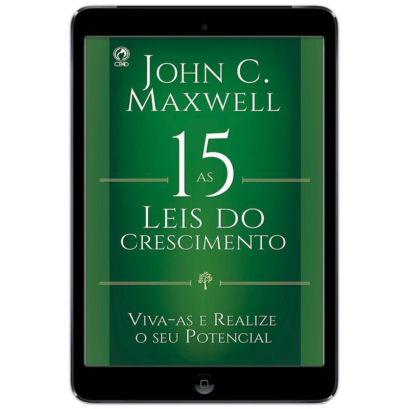 eBooks-15-leis-crescimento