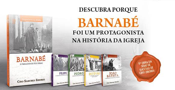 Banner Categoria Livros
