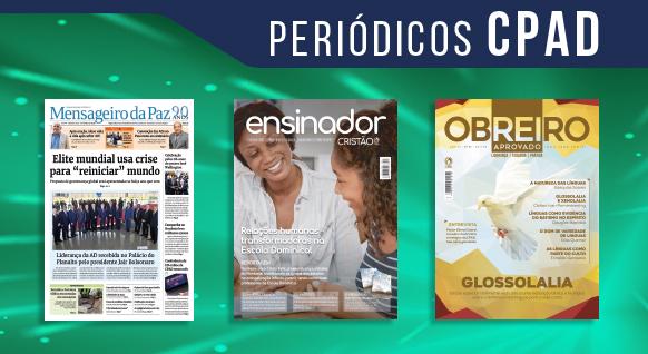 Banner Categoria Jornal e Revistas